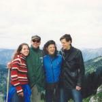 am Ötscher 2002